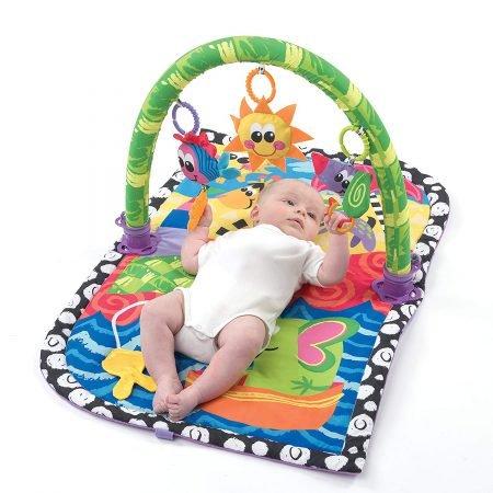 Playgro Baby Krabbeldecke mit Spielbogen für 16,99€ inkl. VSK (statt 30€)