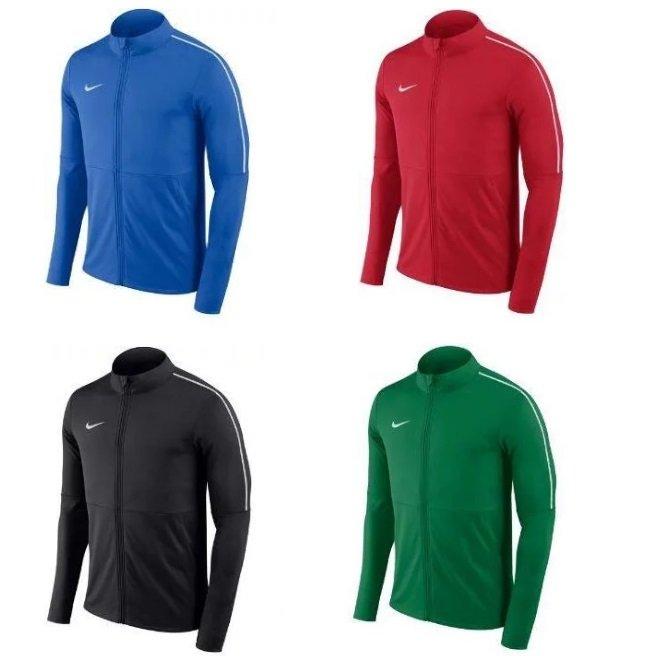 Nike Trainingsjacke - Park 18 Knit Track Jacket im Doppelpack für 27,95€ inkl. VSK
