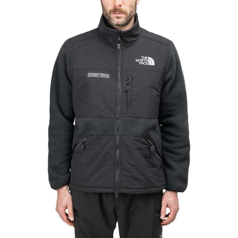The North Face Steep Tech Full Zip Fleece Jacket für 132,93€ inkl. Versand (statt 147€)