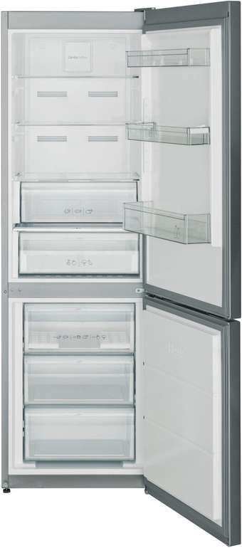 Sharp Vestel SJ-BA10IHXI3-EU Kühl-Gefrierkombination mit No Frost & A+++ für 489€ (statt 558€)