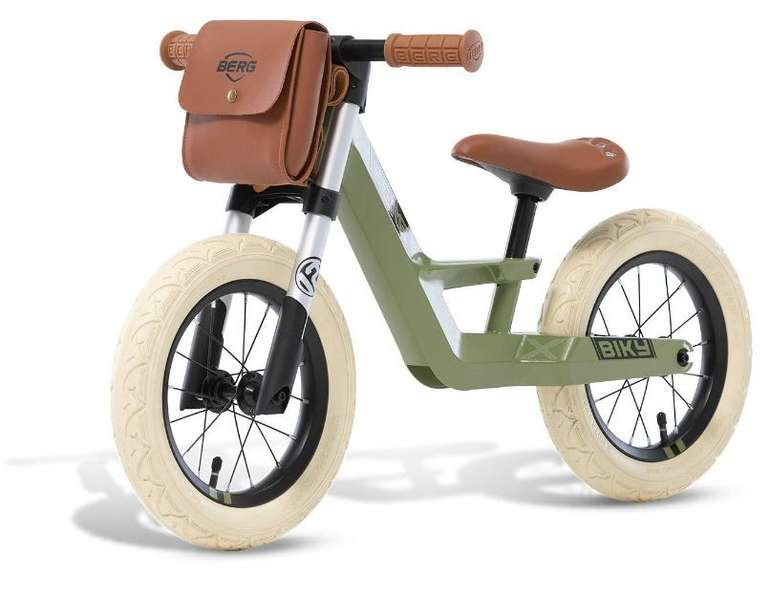 Berg Laufrad Biky Retro für 119,99€ inkl. Versand (statt 135€)