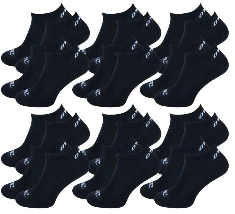 O'Neill Socken reduziert - z.B. 18er Unisex Sneaker Socken für 21,95€ inkl. Versand (statt 27€)