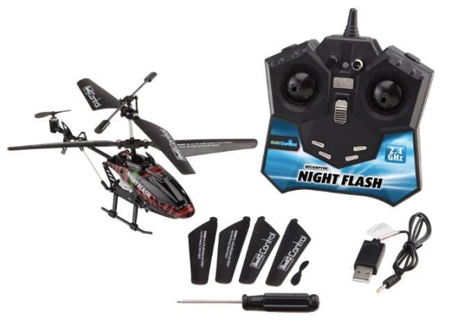 "Revell RC Construction Kit ""Night Flash"" für 20€ inkl. Versand (statt 25€)"