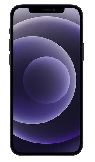 Apple iPhone 12 in schwarz mit 128GB (49€) + Vodafone Smart XL Allnet Handy5 Boost mit 30 GB LTE für 49,99€mtl.