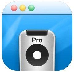 Remote Control & Mouse [Pro] App im App Store Gratis! (statt 8,99€)