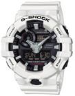 Casio G-Shock GA-700-7AER in weiß für 59,99€ inkl. Versand (statt 95€)