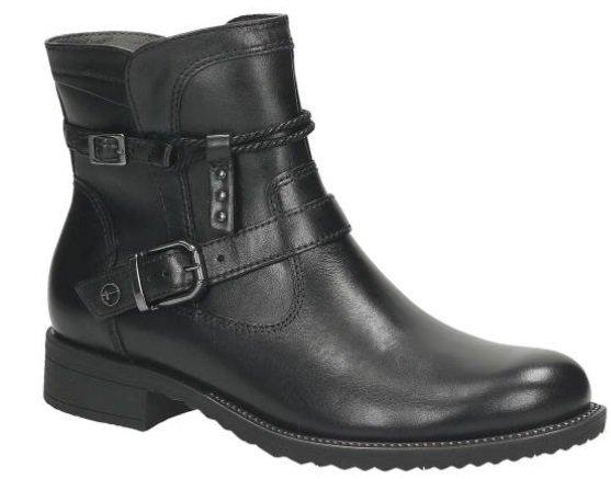 20% Rabatt ab 60€ auf ausgewählte Schuhe bei Reno, z.B. Stiefelette für 63,92€