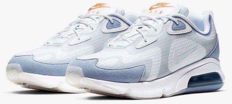 Nike Air Max 200 SE Herren Sneaker für 55,18€ inkl. Versand (statt 114€)