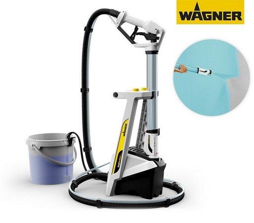 Wagner Flexio 995 Farbsprühsystem für 148,90€ inkl. VSK (statt 220€)