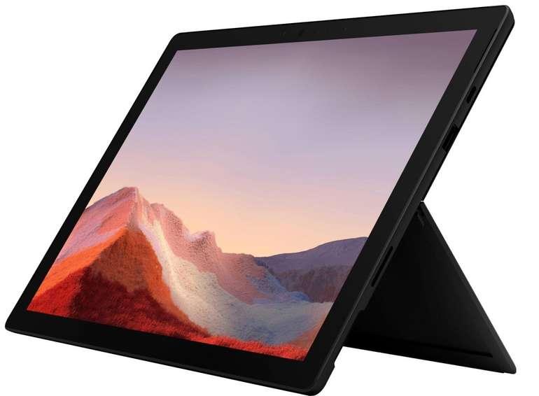 Microsoft Surface Pro 7 (16GB/256GB, Intel i7) für 1.079€ (statt 1.229€)