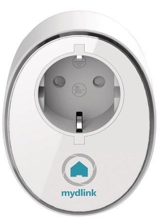 D-Link DSP-W115 Smart Plug Alexa & Google kompatibel für 9,99€ (statt 17€)