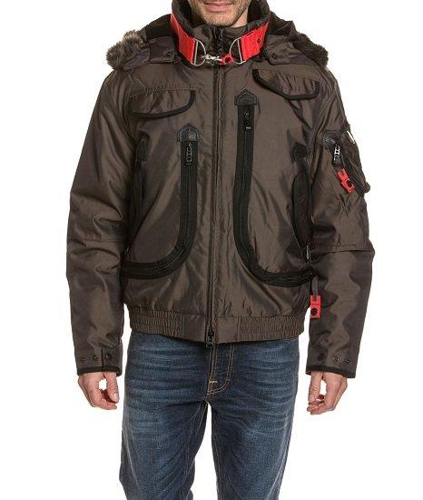 Top12: 20% Extrarabatt im Winter Sale, z.B. Wellensteyn Rescue Jacke (XL) für 169,12€