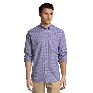 Ralph Lauren Sale mit bis zu 65% Rabatt - z.B. Hemden ab ca. 46€ (statt 100€)