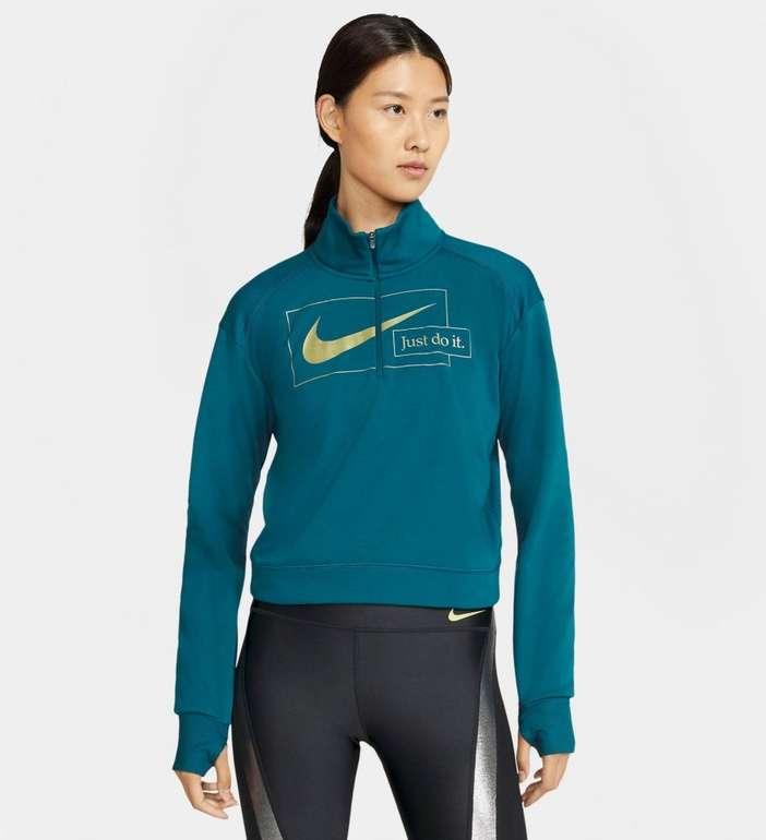 """Nike Damen Longsleeve """"Icon Clash"""" in 2 Farben für je 33,72€ inkl. Versand (statt 40€)"""