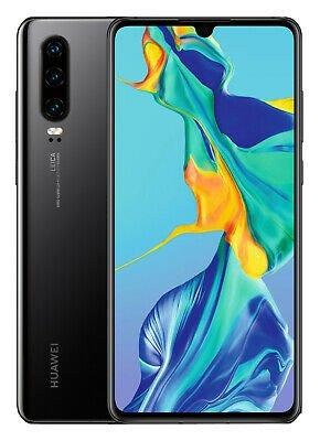 """Huawei P30 - 6,1"""" Smartphone (6 GB RAM, 128 GB Speicher) + Schutzglas für 417,59€"""