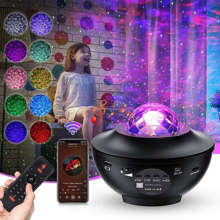 3 Mirapretty Artikel bei Amazon reduziert, z.B. Sternenhimmel Projektor für 22,99€ (statt 46€)
