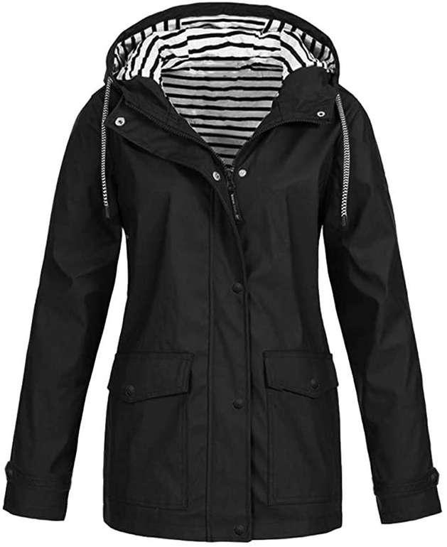 Qjmy Damen Jacke in 37 Farben ab 13,50€ inkl. Versand (statt 20€)