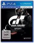 Top! Gran Turismo: Sport Day One Edition (PS4) für 9,99€ (statt 19€)