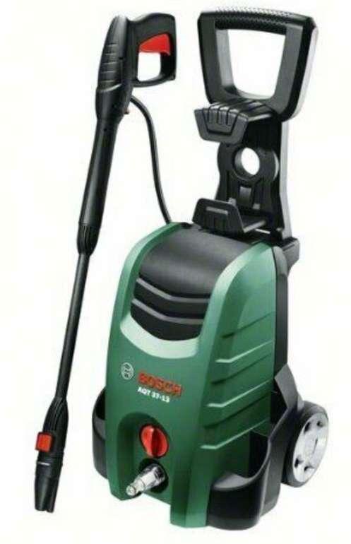 Bosch AQT 37-13 Hochdruckreiniger mit 1700 Watt und 130 bar für 88€ inkl. Versand