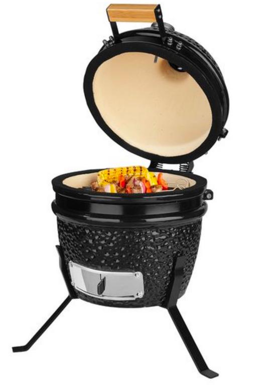 GrillChef by Landmann Grill Egg Mini für 99€ inkl. Versand (statt 127€)