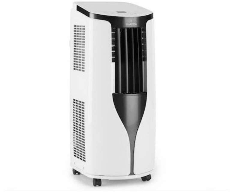 Mobile Klimaanlage Klarstein New Breeze ECO für 395,99€ inkl. VSK (statt 435€)