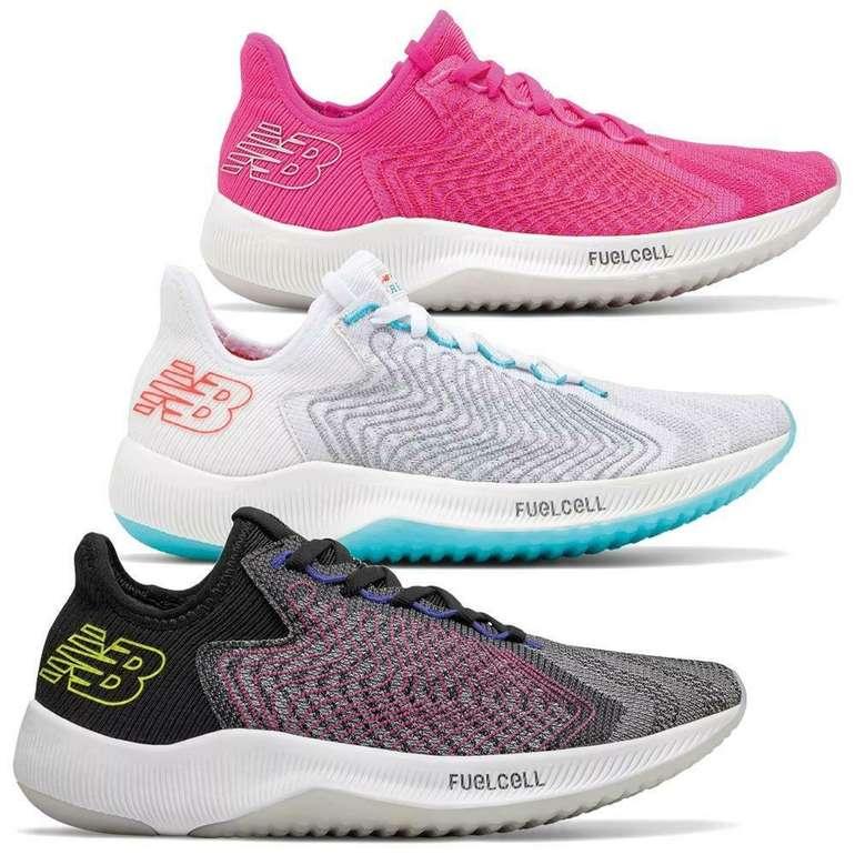 New Balance FuelCell Rebel Damen Laufschuhe in 3 Farben für je 59,99€ inkl. Versand (statt 70€)