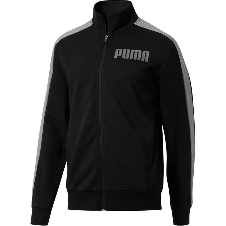 Puma Contrast Trainingsjacke (Herren, versch. Farben) für 21,59€ inkl. Versand (statt 52€)