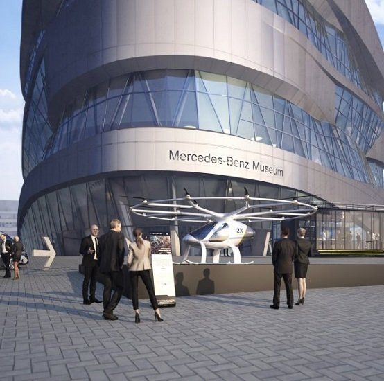 Freier Eintritt ins Mercedes-Benz Museum am 14. und 15. September + Kinderprogramm