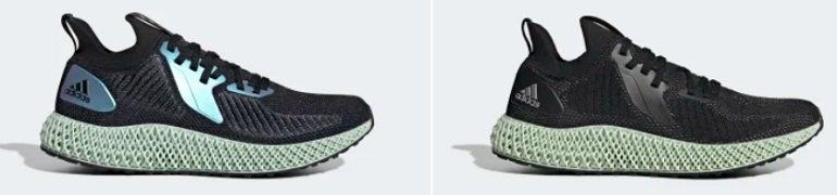 adidas 4D Sneaker 2