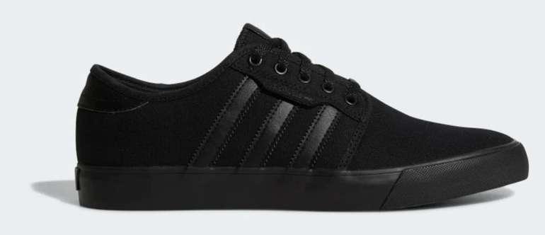 Adidas Seeley Unisex Sneaker für 30,80€ inkl. Versand (statt 65€)