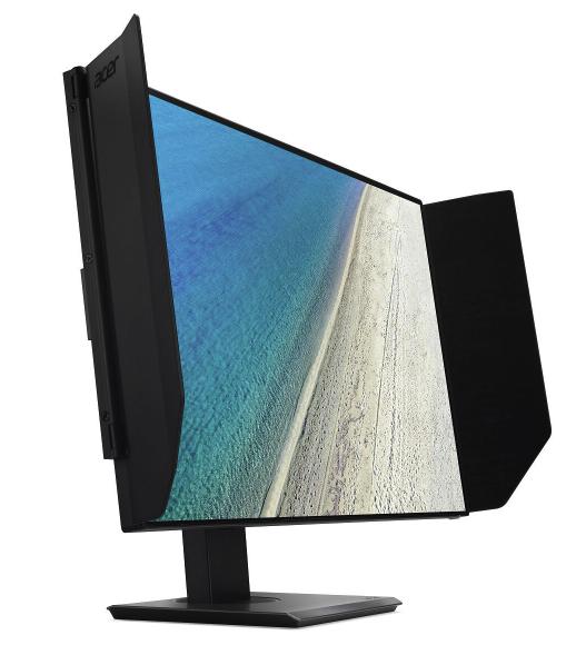 Acer ProDesigner PE320QK mit 31,5 Zoll (LED, 4K UHD, IPS, Höhenverstellung) für 657,98€inkl. Versand (statt 749€)