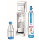 Sodastream Wasserspender Cool + CO2 Zylinder + 2. Flasche für 49,94€ (statt 60€)