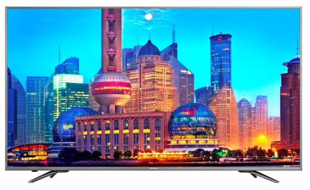 "Hisense H65N6800 - 65"" 4K Ultra HD LED Smart-TV für 799,99€ (statt 888€)"