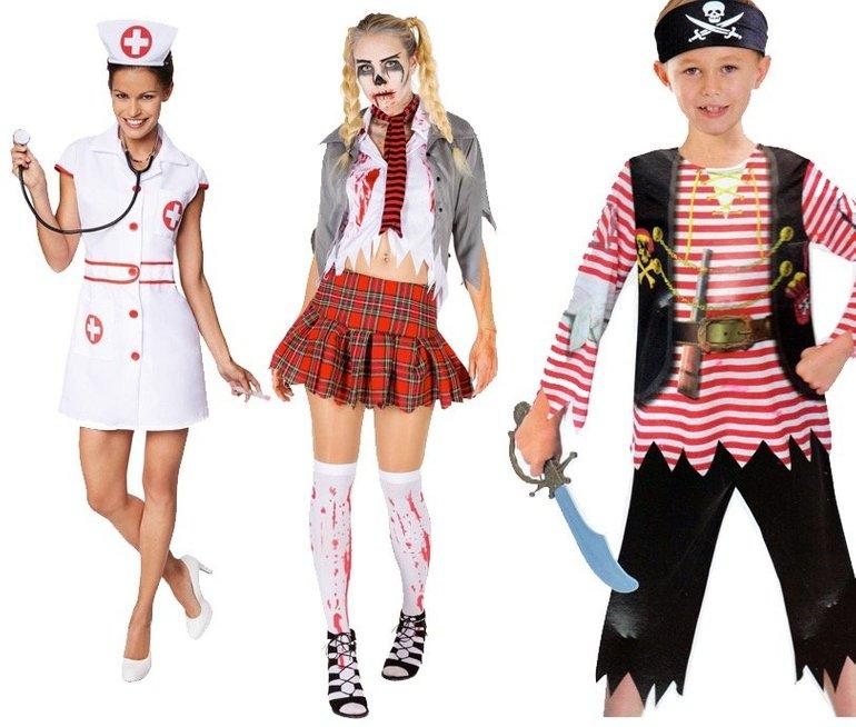 Süßes oder Saures! eBay Gutschein für 2 Halloween-Artikeln zum Preis von einem