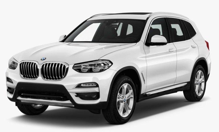 Fehler? BMW X3 für 48 Monate mit 50.000km / Jahr für nur 8€ im Monat leasen