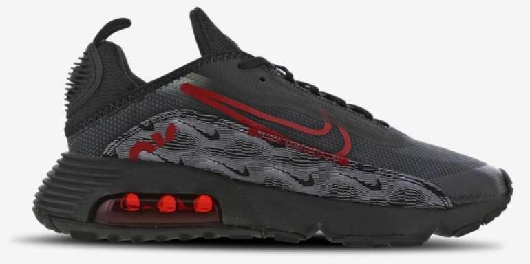 Nike Air Max 2090 Herren Sneaker für 79,99€ inkl. Versand (statt 100€)