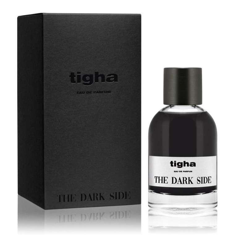 100ml tigha The Dark Side Unisex Eau de Parfum für 79,76€ inkl. Versand (statt 119€)