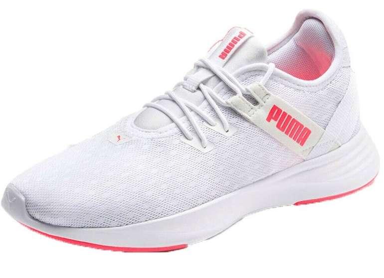 Puma Sneaker Radiate XT Pattern Wns für 29,90€ inkl. Versand…