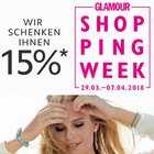 Thomas Sabo: 15% Glamour Shopping Week Rabatt auf 528 Artikel