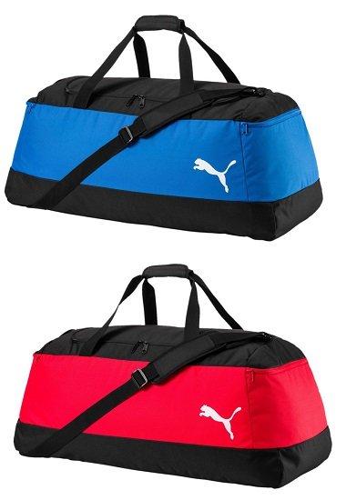 Puma Pro Training II Large Bag Sporttasche (78 x 34 x 32 cm, 85 L) für 14,99€ (statt 19€)