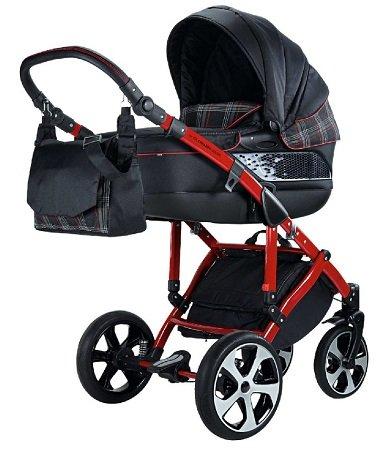knorr-baby Kinderwagen Volkswagen GTI für 669,99€ inkl. Versand (statt 750€)