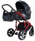 knorr-baby Kinderwagen Volkswagen GTI für 627,89€ inkl. Versand (statt 789€)