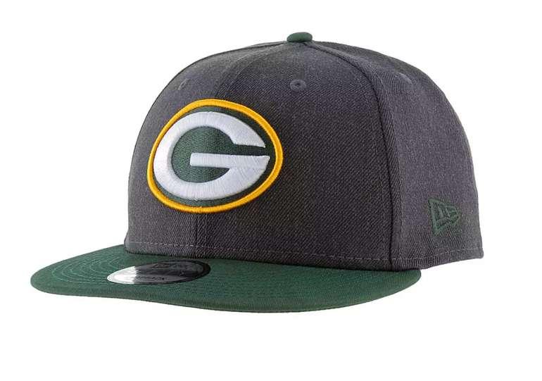 NFL Caps von New Era für 21,42€ inkl. Versand (statt 25€)