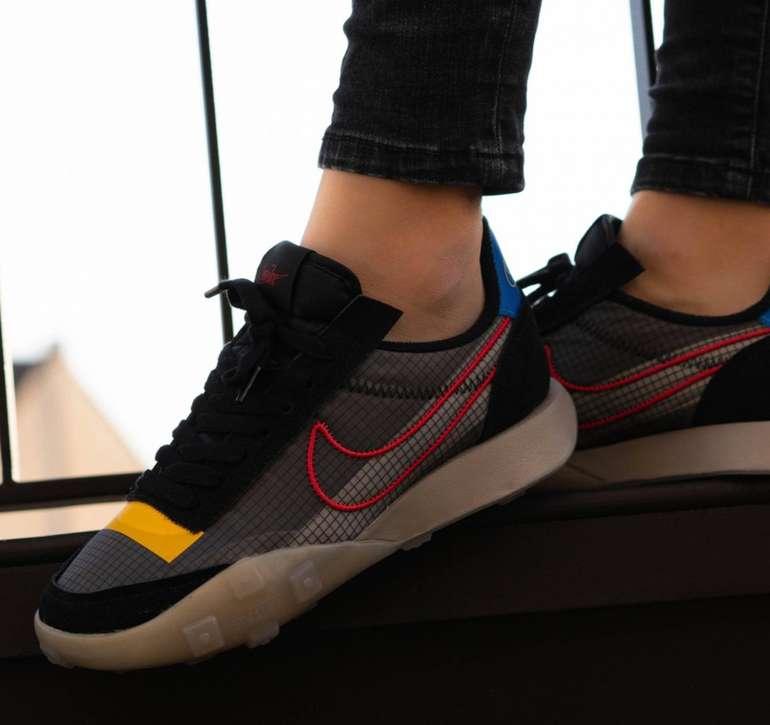 Nike Waffle Racer 2x Wmns Damen Sneaker für 59,99€ inkl. Versand (statt 75€)