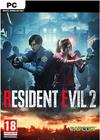 Resident Evil 2 Deluxe Edition Steam Key für 36,46€ (statt 49€)