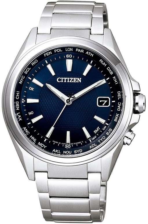 Citizen Elegant (CB1070) Herren Uhr mit Saphirglas für 348,31€ inkl. Versand (statt 439€)