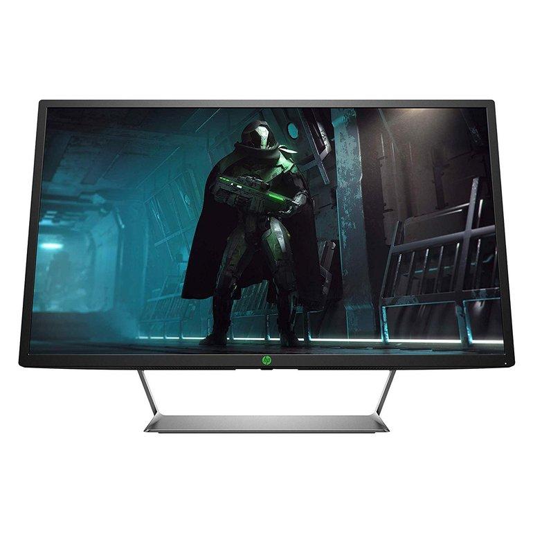 HP Pavilion Gaming 32 HDR - 32 Zoll QHD LED Gaming Monitor mit 2560 x 1440px für 281,38€ (statt 377€)
