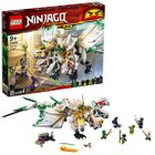 Lego Ninjago - Der Ultradrache (70679) für 64,99€ inkl. Versand (statt 80€)