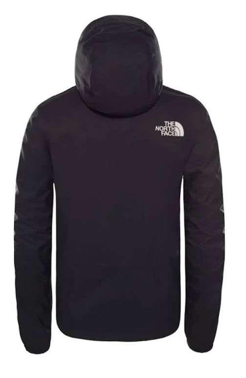 The North Face Übergangsjacke in schwarz für 91,20€ inkl. Versand (statt 150€)