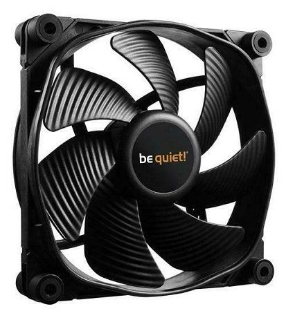 be quiet! Silent Wings 3 Highspeed PWM 120mm Gehäuselüfter für 12,99€ inkl. VSK